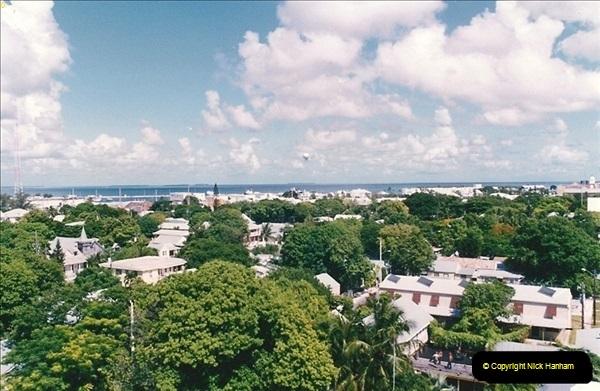 1991-07-16 to 19 The Keyes & Key West, Florida.  (23)035