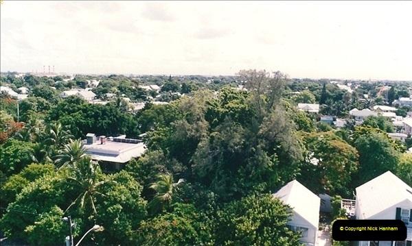 1991-07-16 to 19 The Keyes & Key West, Florida.  (25)037