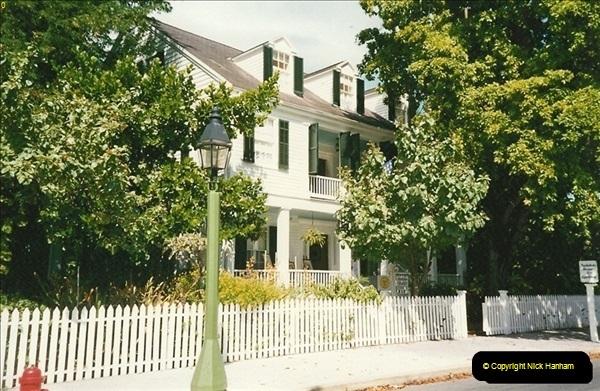 1991-07-16 to 19 The Keyes & Key West, Florida.  (36)048