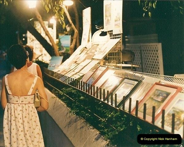 1991-07-16 to 19 The Keyes & Key West, Florida.  (49)061