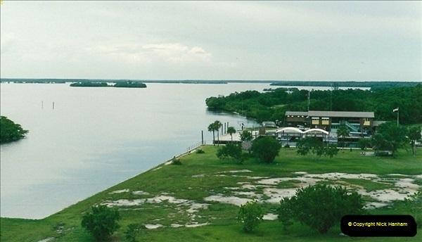 1991-07-20 The Everglades, Florida.  (8)075