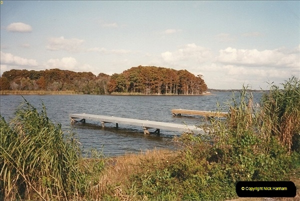 1991-11-30 On route to New Orleans, Louisiana via Alabama.   (1)192