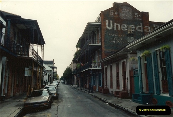1991-12-01 to 03 New Orleans, Louisiana.  (14)209