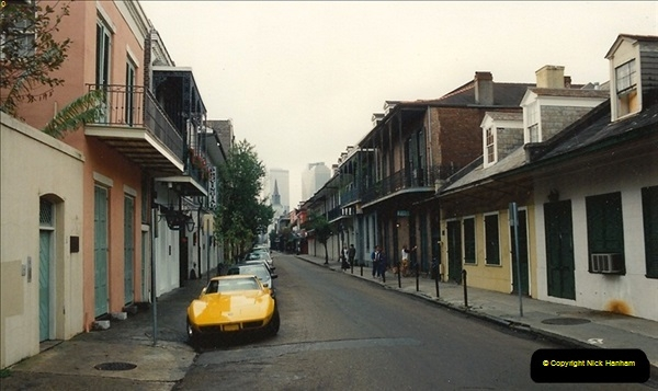 1991-12-01 to 03 New Orleans, Louisiana.  (17)212