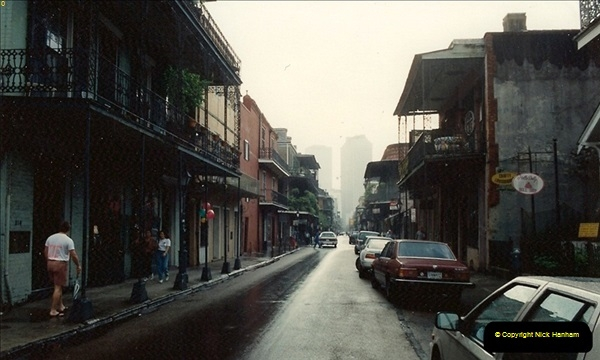 1991-12-01 to 03 New Orleans, Louisiana.  (25)220
