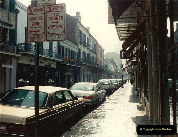 1991-12-01 to 03 New Orleans, Louisiana.  (30)225
