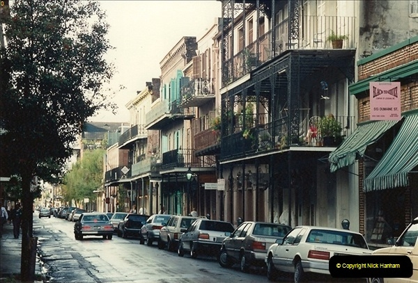 1991-12-01 to 03 New Orleans, Louisiana.  (41)236