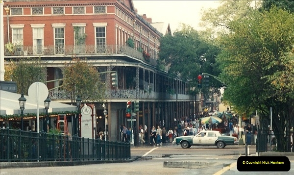 1991-12-01 to 03 New Orleans, Louisiana.  (7)202