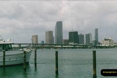 1991-07-15 Miami, Florida.  (2)007