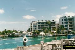 1991-07-16 to 19 The Keyes & Key West, Florida.  (14)026