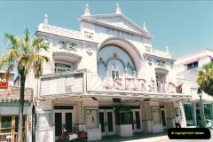1991-07-16 to 19 The Keyes & Key West, Florida.  (16)028