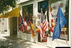1991-07-16 to 19 The Keyes & Key West, Florida.  (19)031