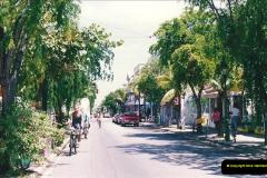 1991-07-16 to 19 The Keyes & Key West, Florida.  (2)014