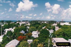 1991-07-16 to 19 The Keyes & Key West, Florida.  (28)040
