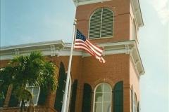 1991-07-16 to 19 The Keyes & Key West, Florida.  (31)043
