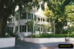 1991-07-16 to 19 The Keyes & Key West, Florida.  (33)045