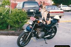 1991-07-16 to 19 The Keyes & Key West, Florida.  (34)046