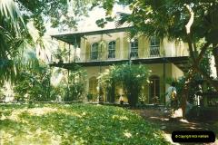 1991-07-16 to 19 The Keyes & Key West, Florida.  (37)049