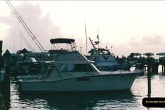 1991-07-16 to 19 The Keyes & Key West, Florida.  (42)054