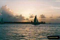1991-07-16 to 19 The Keyes & Key West, Florida.  (43)055