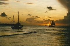 1991-07-16 to 19 The Keyes & Key West, Florida.  (45)057