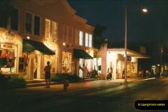 1991-07-16 to 19 The Keyes & Key West, Florida.  (47)059