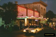 1991-07-16 to 19 The Keyes & Key West, Florida.  (50)062
