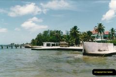 1991-07-16 to 19 The Keyes & Key West, Florida.  (5)017