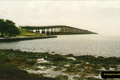 1991-07-16 to 19 The Keyes & Key West, Florida.  (52)064
