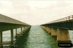 1991-07-16 to 19 The Keyes & Key West, Florida.  (54)066