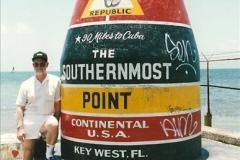 1991-07-16 to 19 The Keyes & Key West, Florida.  (7)019