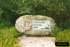1991-07-20 The Everglades, Florida.  (1)068
