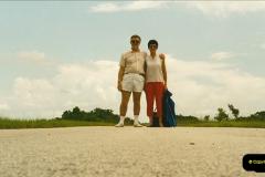 1991-07-20 The Everglades, Florida.  (5)072