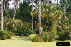 1991-07-21 Gator Jungle, Plant City, Florida.  (2)079