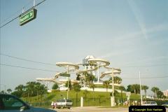 1991-07-21 Universal Studios, Orlando, Florida.  (1)097