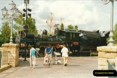 1991-07-21 Universal Studios, Orlando, Florida.  (12)108