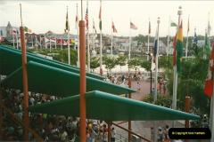 1991-07-21 Universal Studios, Orlando, Florida.  (13)109