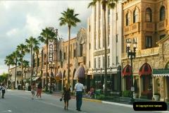 1991-07-21 Universal Studios, Orlando, Florida.  (14)110