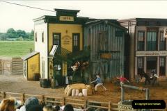 1991-07-21 Universal Studios, Orlando, Florida.  (15)111