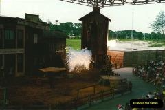 1991-07-21 Universal Studios, Orlando, Florida.  (16)112