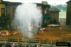 1991-07-21 Universal Studios, Orlando, Florida.  (17)113