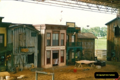 1991-07-21 Universal Studios, Orlando, Florida.  (18)114