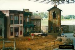 1991-07-21 Universal Studios, Orlando, Florida.  (19)115