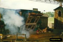 1991-07-21 Universal Studios, Orlando, Florida.  (20)116