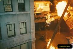 1991-07-21 Universal Studios, Orlando, Florida.  (27)123