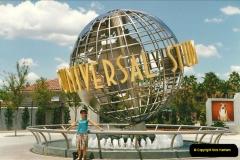 1991-07-21 Universal Studios, Orlando, Florida.  (3)099