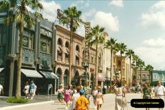 1991-07-21 Universal Studios, Orlando, Florida.  (4)100