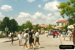 1991-07-21 Universal Studios, Orlando, Florida.  (5)101