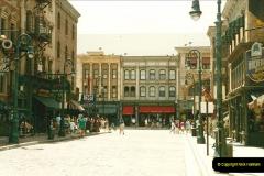 1991-07-21 Universal Studios, Orlando, Florida.  (7)103