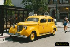 1991-07-21 Universal Studios, Orlando, Florida.  (8)104